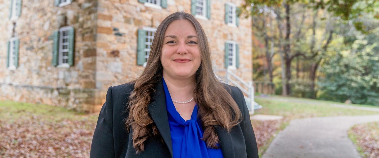UNC Charlotte Alumna Named Museum Director