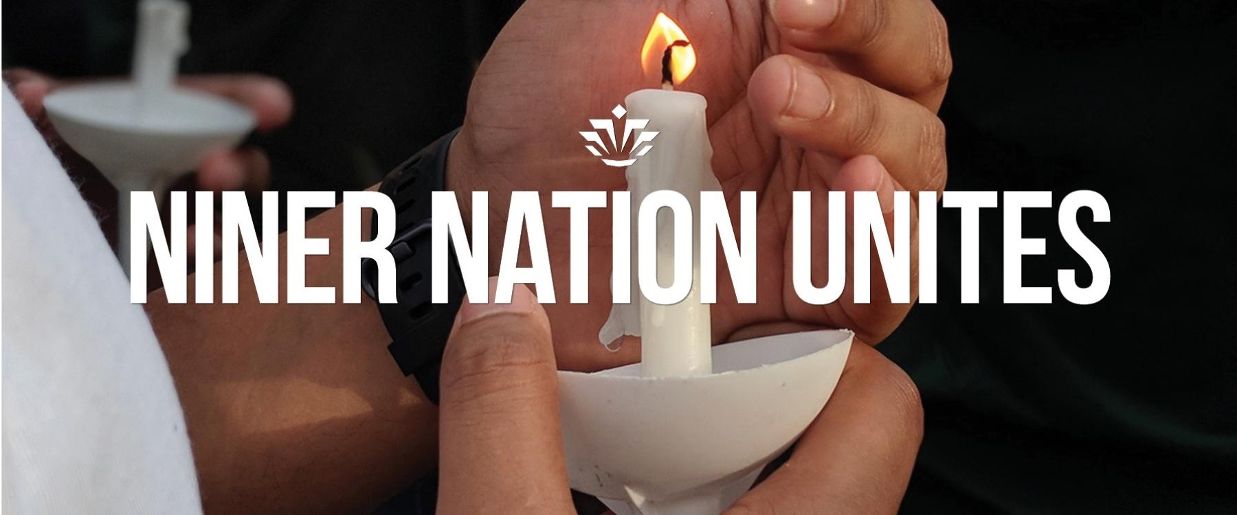 banner niner nation unites – 1
