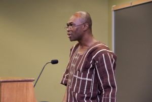 Akin Ogundiran