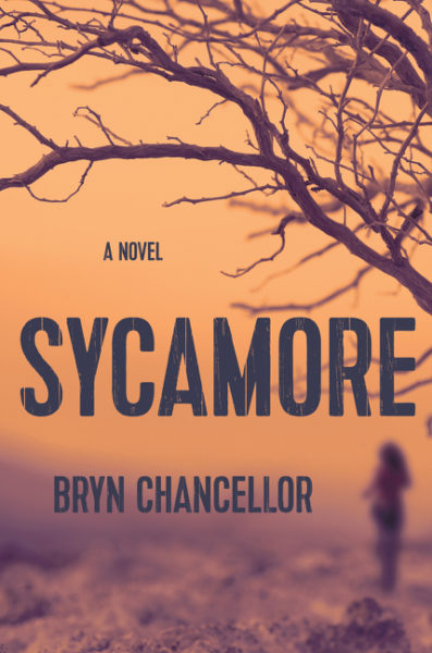Sycamore book jacket
