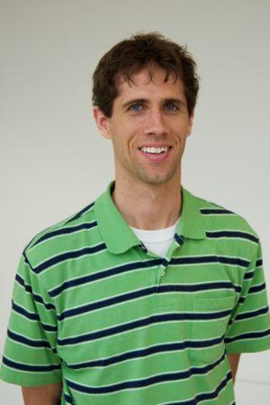 Kevin McGoff