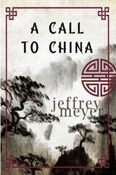 book cover Call to China
