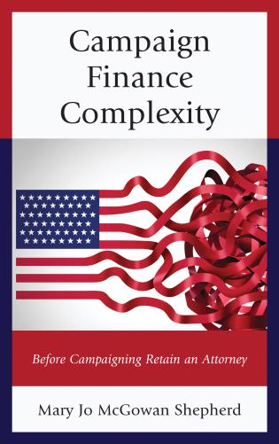 Exchange Online | Book Delves Into Campaign Finance Complexity